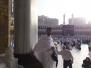 Umrah 2012 - Haram Sharif